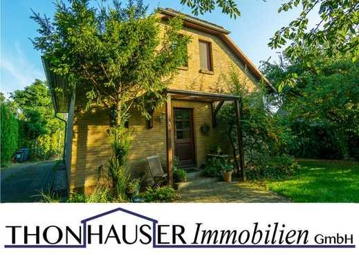 Vermietetes Einfamilienhaus in Sackgassenlage in 22952 Lütjensee