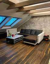 Extrem schöne 3 Zimmer Dachgeschosswohnung