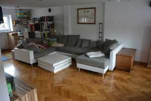 6 Zimmer Wohnung in Nordhausen (Kreis)