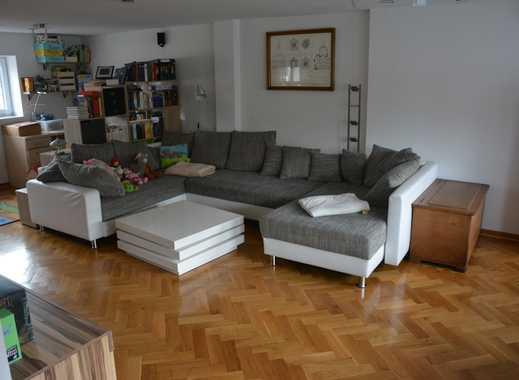 Familienfreundliche große 6-Raum-Wohnung