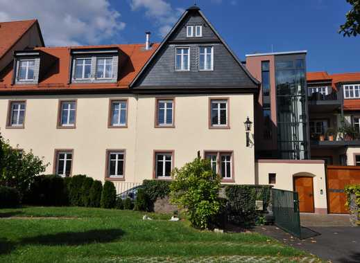 Lieblingswohnung in der Altstadt von Aschaffenburg