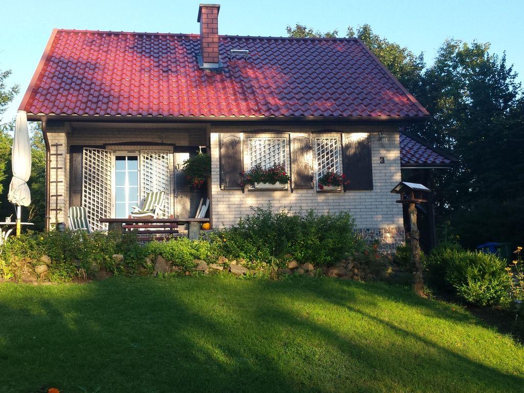 Haus direkt am See zu verkaufen \