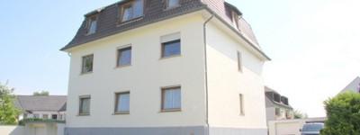 4 Zimmer Dachgeschosswohnung in ruhiger Südstadtlage mit Gartenanteil.
