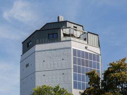 Das Turm-Penthouse