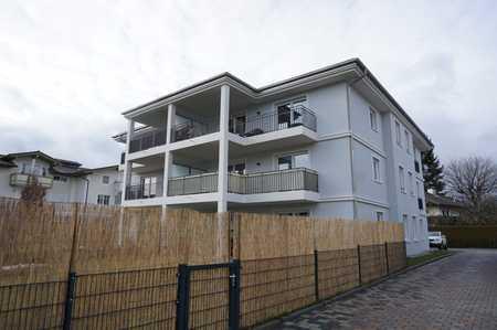 Neuwertige Top-Wohnung 1.Stock mit großem Südbalkon zu vermieten in Prien am Chiemsee