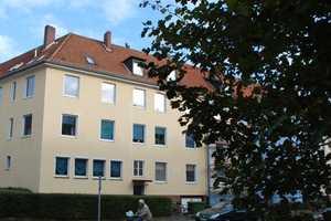 2 Zimmer Wohnung in Hannover