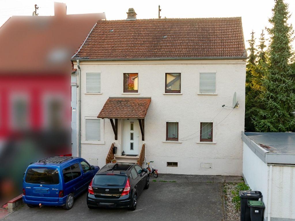 sch nes einfamilienhaus in rehweiler mit 6 6 rendite. Black Bedroom Furniture Sets. Home Design Ideas