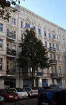 Berlin-Tiergarten-Moabit 3 Zimmer VERMIETET als