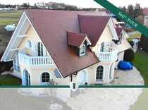 Majestätische Villa mit unverbaubarem Ausblick