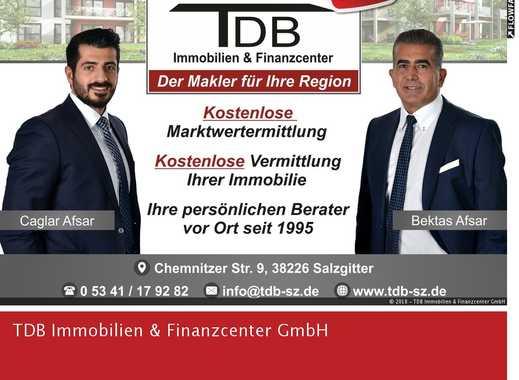 Lebenstedt-Zentrum: Gewerbegrundstück mit 20.400 EUR ME p.a.