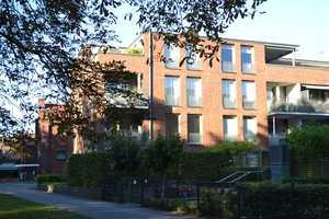 4.5 Zimmer Wohnung in Lüneburg (Kreis)