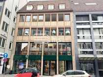 Nürnberg City 325 m² EUR