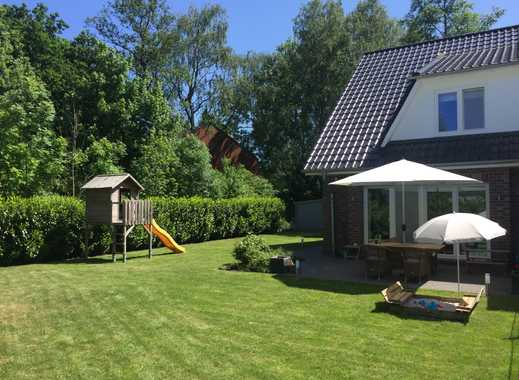 Moderne Doppelhaushälfte in Horn-Lehe/Oberneuland