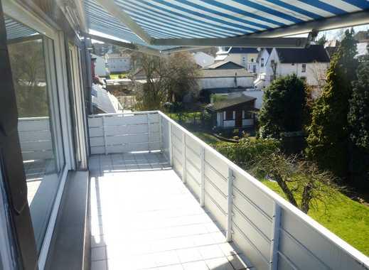 moderne und doch idyllische Wohnung in MH- Saarn mit 9 Meter Süd-/West Balkon