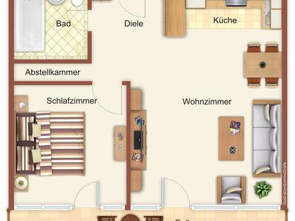 Eigentumswohnung In Mettmann Immobilienscout24