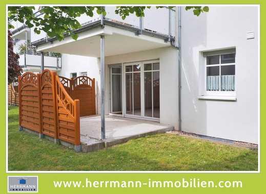 Moderne 2-Zimmer-Eigentumswohnung in der Kurstadt Bad Münder
