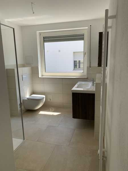 Erstbezug nach Sanierung: geräumige 1,5-Zimmer-Wohnung mit gehobener Innenausstattung in Augsburg in Pfersee (Augsburg)