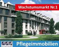 Wachstumsmarkt Nr 1 Deutschlands Pflegeimmobilien