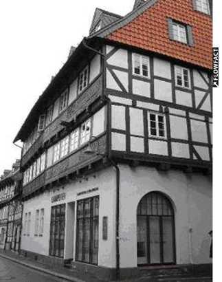 Wohnung Goslar