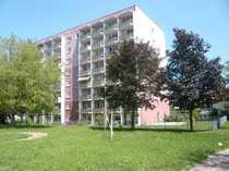 Kleine barrierearme und seniorengerechte Wohnung