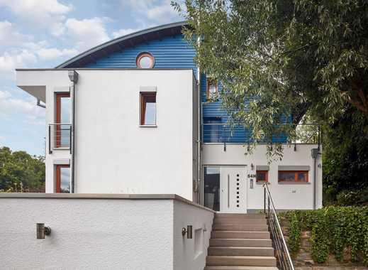Individuell gestaltetes Architektenhaus für gehobene Ansprüche!