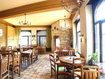 Trier Gaststätte mit schönem Biergarten