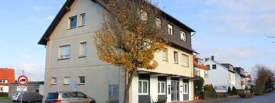 Günstig gelegen in Bad Holzhausen...