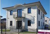 Bild Neubau Doppelhaushälfte in Mahlsdorf mit Ausbaureserve im DG, 153 qm Wohn/Nutzfläche.