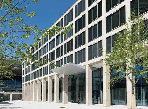Moderne Büroflächen direkt am neuen Flughafen BER