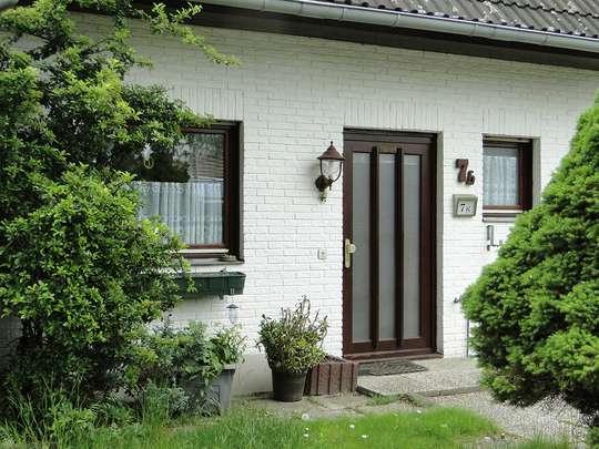 DHH mit 150m² Wohnfläche im Rudower Blumenviertel - Bild 2