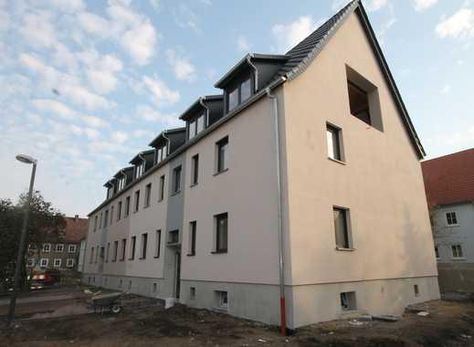 Erstbezug  nach Kernsanierung! Familienwohnungen in der Anhaltsiedlung!