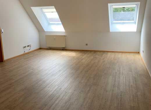Hübsche 2 -Raum Dachgeschosswohnung in Müllheim