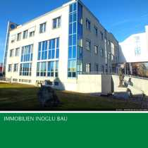 Attraktive Erdgeschoss-Büroflächen im Hasengrund
