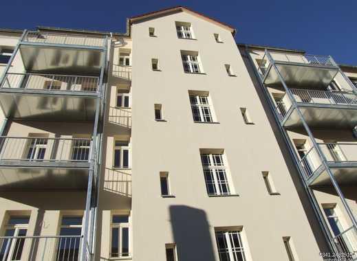 [] erstbezug [] 3-raum im 3.og [] balkon [] parkett [] wohnküche [] bad & gäste-wc [] aufzug []