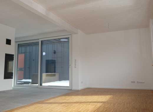 EXCLUSIVE WOHNUNG - Dachterrasse - Kamin - Sauna - Garten - Aufzug - Stellplatz