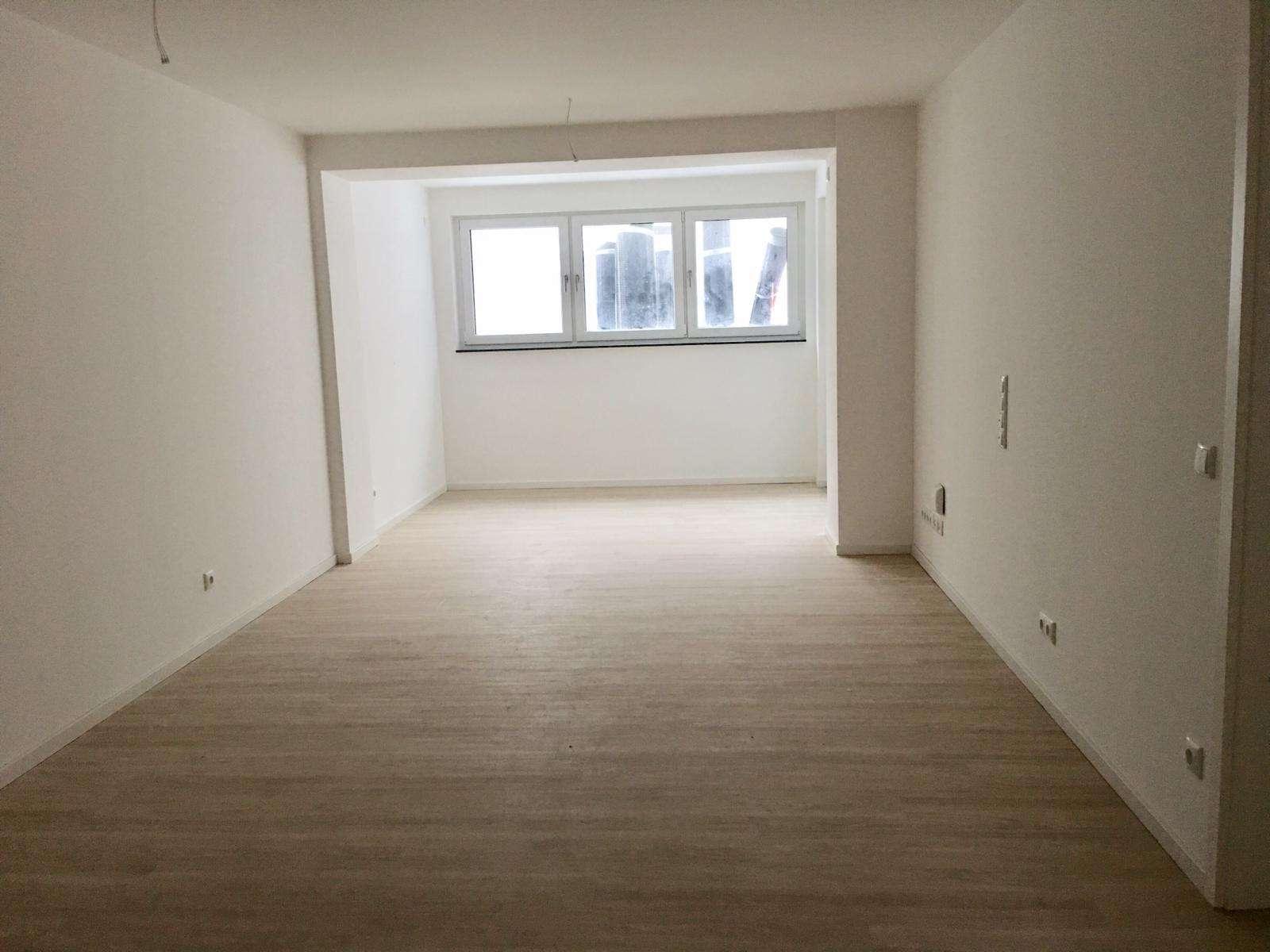 Modernes 3-Zimmerappartement im Neubau in