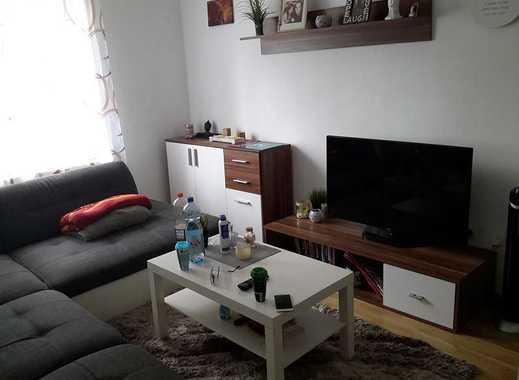 Kleine 2 Zimmer-Wohnung in Süd