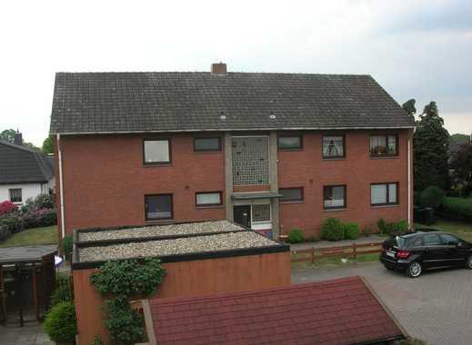 Schöne 3-Zimmer-Wohnung in Stuhr-Varrel