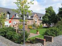 Außergewöhnliche 2-Zi-Whg mit Garten in der Nähe von Köln (Hbf 17 min)