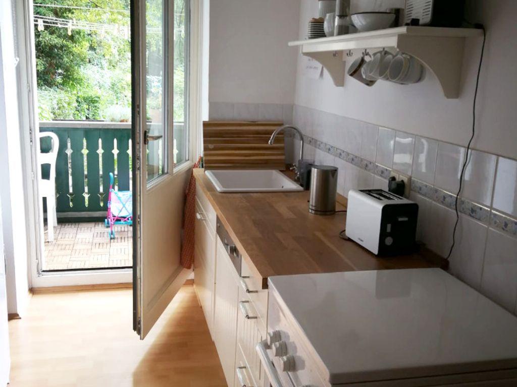 Schöne drei Zimmer Wohnung in Leipzig, Zentrum-Nordwest