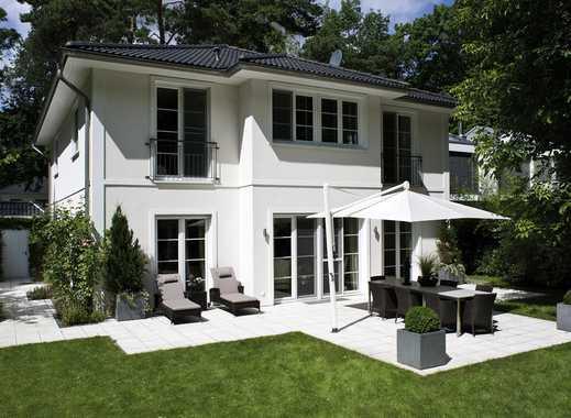 Villa Zehlendorf am Kleinen Wannsee - sehr gute Lage - Neubauvorhaben!