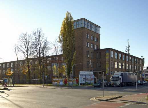 Lagerfläche im Sigma Technopark Dresden -  direkt vom Eigentümer
