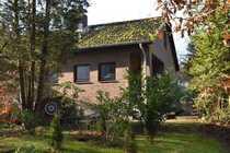 Kleines vermietetes Einfamilienhaus in beliebter
