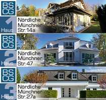 3 Bürohäuser mit Einzelbüros Büroadresse