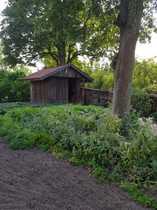 Anwesen Grabowhöfe Baumgarten