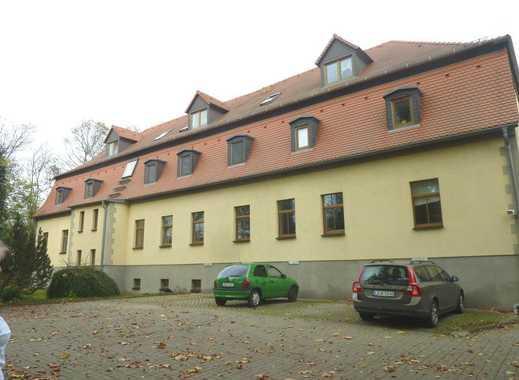 4 Raum Familienwohnung im Alten Rittergut Elstertrebnitz