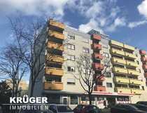 KA-Neureut gemütliche 1-Zi-Wohnung mit Balkon