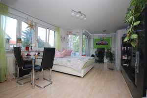 1 Zimmer Wohnung in Kempten (Allgäu)