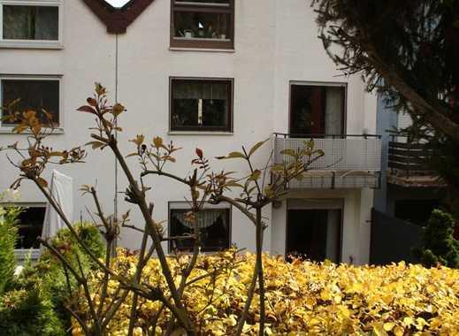 KL - Wiesenthalerhof: Gepflegtes Reihenhaus in sehr schöner ruhiger Lage