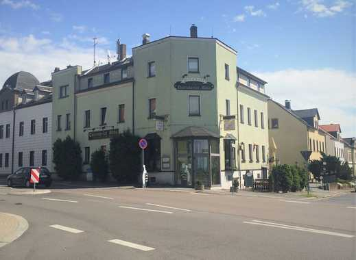 Komplett ausgestattete Gaststätte mit Pensionszimmern in Chemnitz!